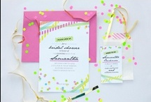 Invites n Cards / by Nancy Flores