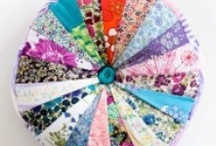 Quilts, blankets & patchwork