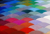 Me gusta colores / by Taa Cabral