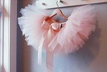 Tutu Love / by Nancy Flores