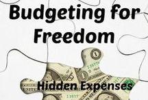Money Saving & Frugal