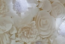 Paper Flowers / by Nancy Flores