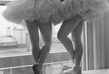 ballerina love / by Carrie | CarrieLoves.com