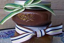 Chocolate / by Cheryl Storozyszyn