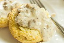 The Best Recipes for Breakfast / Early morning meals set the tone for your day, so why not fuel up with some of the best breakfast recipes around? These easy breakfast ideas and recipes include recipes for breakfast casseroles, egg breakfast recipes, easy pancake recipes, nutritious breakfast recipes, vegetarian breakfast recipes, simple breakfast recipes with meat and a whole lot more. Eat up!  / by RecipeLion