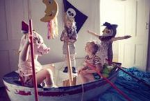 Kid's Room / by Miss Helly