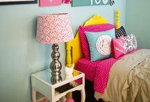 Adison's room / by Jodi Lippert