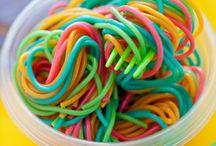 Birthday Themes, food & fun!  / by Jodi Lippert