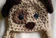 Everything Crochet / by Jodi Lippert