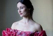 Art of Ballet! / by Ethel Grogan