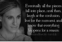 quotesss / by Kaitlyn Elizabeth