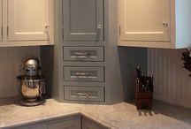 Kitchen / by Linda Cutler