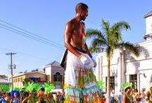 Events in Cayman