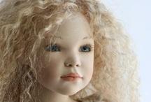 Dolls / by Ethel Grogan