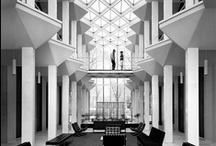 Architecture Runs My World / by Nayra Iglesias