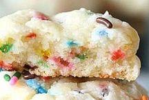 Yum - Sweets & Treats
