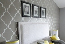 Wallpaper / Wallcoverings from our favorite houses such as Thibaut, Phillip Jeffries, Seabrook and many others! All available through Window Works.