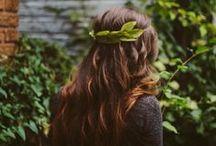 Hair / by Besugarandspice