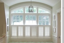 Shutters  / All styles for all decors!