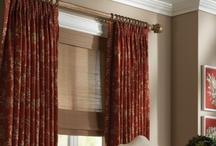 Fabricut / S. Harris Fabric and Trims / Fabricut, S. Harris and Vervain fabrics are available through Window Works!
