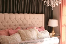 Master Bedroom Decor / Create a restful retreat in your own home.