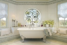 Bathroom Design / The finest in tile, tubs, vanities and accessories.