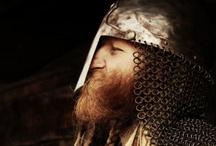 Vikings / by Ethel Grogan