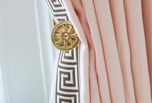 Drapery Details That Matter / Ideas that separate the ordinary from the extraordinary.