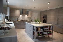 Kitchen Decor / The heart and soul of your home.