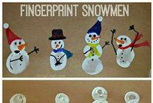 Christmas & Winter / by Jodi Lippert