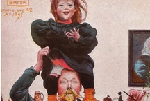 Carl Larsson / by Ethel Grogan