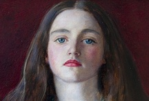 Portraits / by Ethel Grogan