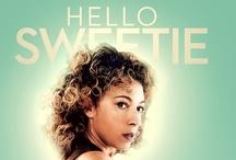 Doctor Who - Hello Sweetie