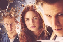 Doctor Who - The Ponds
