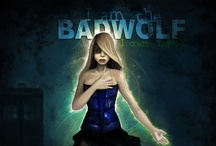 Doctor Who - Bad Wolf
