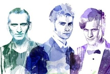 Doctor Who - The Men