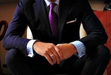 Suit Up! (Men's Fashion)