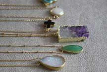Jewelry & Displays
