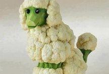 Creative Food / by Janni Siv