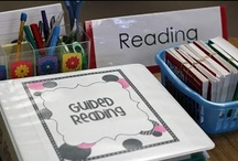 School: Reading & Guided Reading