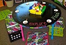 School: Organization & Decorating Ideas