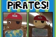 School: Pirates