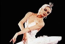 Ballerina  / by Ethel Grogan