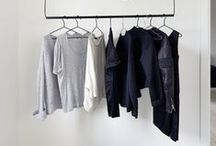 HOME - Wardrobe / by Spraak-Water.nl