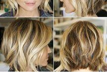 Hair / Beauty / by Linda Cutler