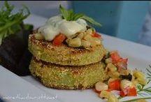 Veggies, Soo Good :) / by Cheryl Storozyszyn