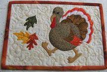 Turkey Day!! / by Cheryl Storozyszyn