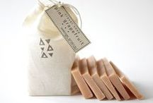 Packaging / The love for beautiful packages, which make a product even more attractive to buy! / by Spraak-Water.nl