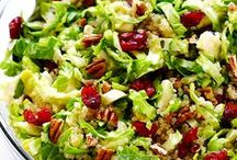 Healthy Eating / by Kerri Baumgardner