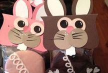 Easter Ideas  / by Jodi Lippert